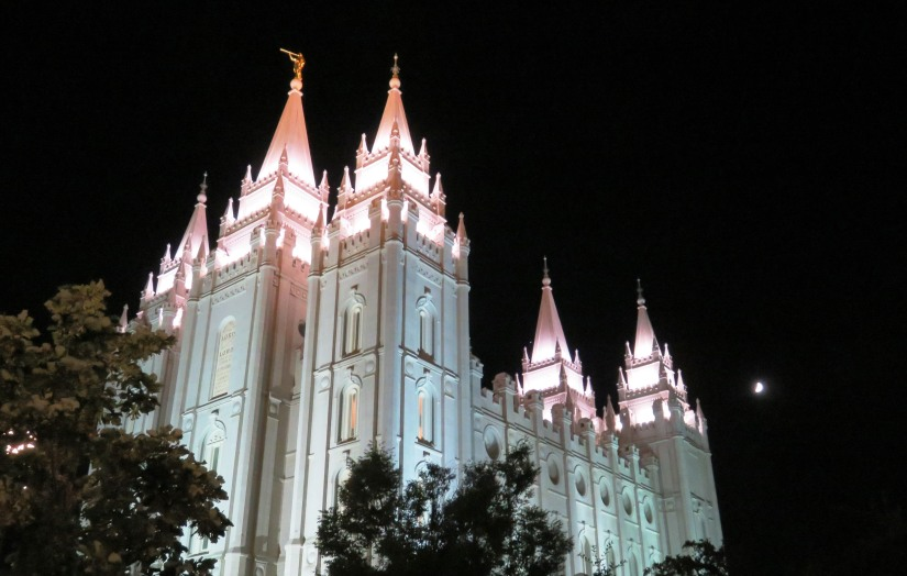 Do Mormons Believe On Jesus?