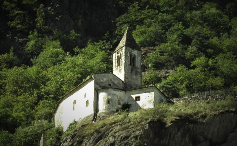 Romans 13 and the Closing ofChurches